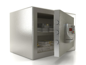 commercial home safes