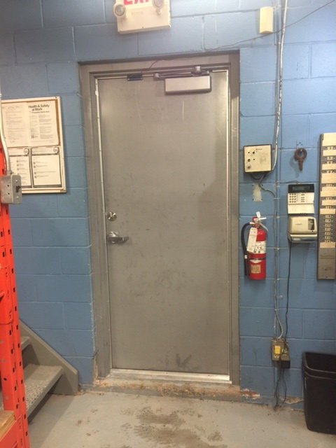Commercial Door Frames Doors And Locks Aim Lock Amp Safe